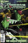 Green Lantern (2011 4th Series) 5B