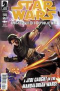 Star Wars Knights of the Old Republic War (2012) 1B