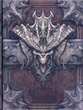 Diablo III Book of Cain HC (2011) 1N-1ST