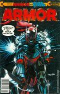 Armor (1985 1st Series) 1B