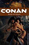 Conan HC (2005-Present Dark Horse) 11-1ST