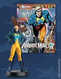 DC Comics Super Hero Collection (2009-2012 Eaglemoss) Figurine and Magazine #098