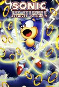 Sonic the Hedgehog Archives (2006-2015 An Archie Digest) 17-1ST
