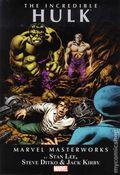 Marvel Masterworks Incredible Hulk TPB (2009- Marvel) 2-1ST