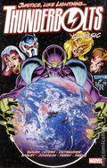 Thunderbolts Classic TPB (2011-2012 Marvel) 1st Edition 2-1ST