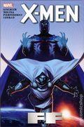 X-Men/FF HC (2012 Marvel) 1-1ST