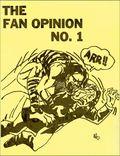 Fan Opinion 1