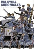 Valkyria Chronicles Design Archive SC (2011 Udon) 1-1ST