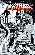 Batman Odyssey (2011) Volume 2 4B