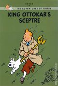 Adventures of Tintin King Ottokar's Sceptre GN (2011 LBC) Young Reader's Edition 1-1ST