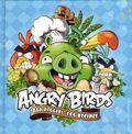Angry Birds Bad Piggies' Egg Recipes HC (2011) 1-1ST
