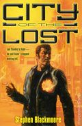 City of the Lost SC (2012 Novel) 1-1ST