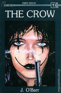 Crow (1989 Caliber) 1-3RD