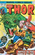 Thor (1962-1996 1st Series) Mark Jewelers 238MJ