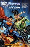 DC Universe Online Legends TPB (2011 DC) 2-1ST