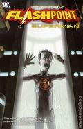 Flashpoint The World of Flashpoint Featuring Superman TPB (2012 DC) 1-1ST