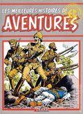 Les Meilleures Histoires De Aventures HC (1985 French Edition) The Best Stories of Adventure 1-1ST