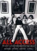 All Access HC (2011 Insight) The Rock 'n' Roll Photography of Ken Regan 1-1ST