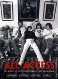 All Access HC (2011 Insight) The Rock 'n' Roll Photography of Ken Regan 1-REP