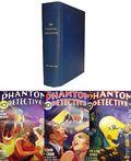 Phantom Detective (Bound Volumes) 1938