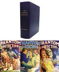 Phantom Detective (Bound Volumes) 1943