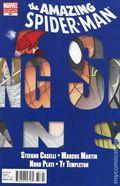 Amazing Spider-Man (1998 2nd Series) 657B