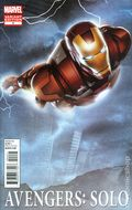 Avengers Solo (2011 Marvel) 4B