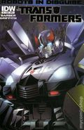 Transformers Robots In Disguise (2012 IDW) 1B