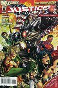 Justice League (2011) 5COMBO