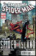 Amazing Spider-Man (1998 2nd Series) 666B