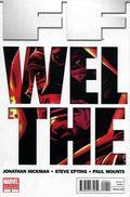 FF (2011 Marvel) 2D