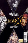 New Mutants (2009 3rd Series) 23B