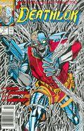 Deathlok (1991 1st Series) 1B