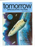 Tomorrow Speculative Fiction Magazine (1993) 1
