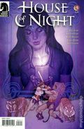 House of Night (2011) 5