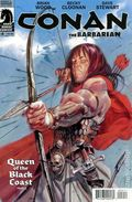 Conan the Barbarian (2012 Dark Horse) 2A