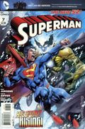 Superman (2011 3rd Series) 7A