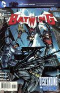 Batwing (2011-) 7