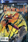 Batwoman (2011 2nd Series) 7A
