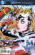 Catwoman (2011 4th Series) 7