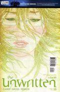 Unwritten (2009 DC/Vertigo) 35