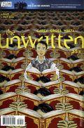 Unwritten (2009 DC/Vertigo) 35.5