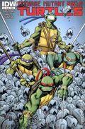 Teenage Mutant Ninja Turtles (2011 IDW) 8A