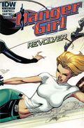 Danger Girl Revolver (2012) 3A