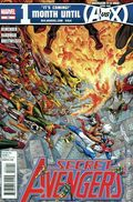 Secret Avengers (2010 1st Series) 24