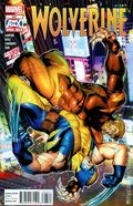 Wolverine (2010 3rd Series) 303