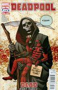 Deadpool (2008 2nd Series) 52A