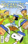 Peanuts (2011 Kaboom) 3A
