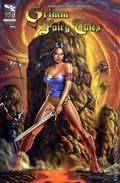 Grimm Fairy Tales (2005) 71A
