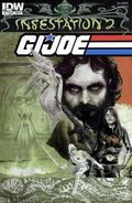 Infestation 2 GI Joe (2012 IDW) 1A